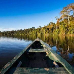 viagem pela amazônia