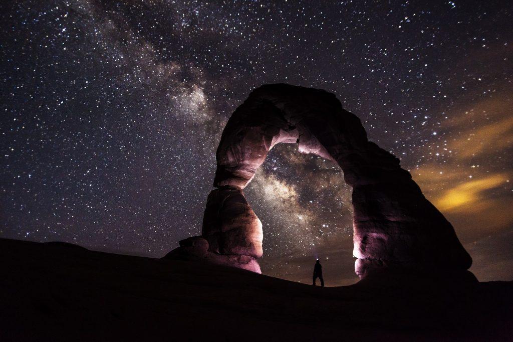 Melhores Lugares Para Ver Eventos Astronômicos ao Redor do Mundo