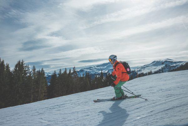 Temporada de neve na Europa: As melhores estações de esqui