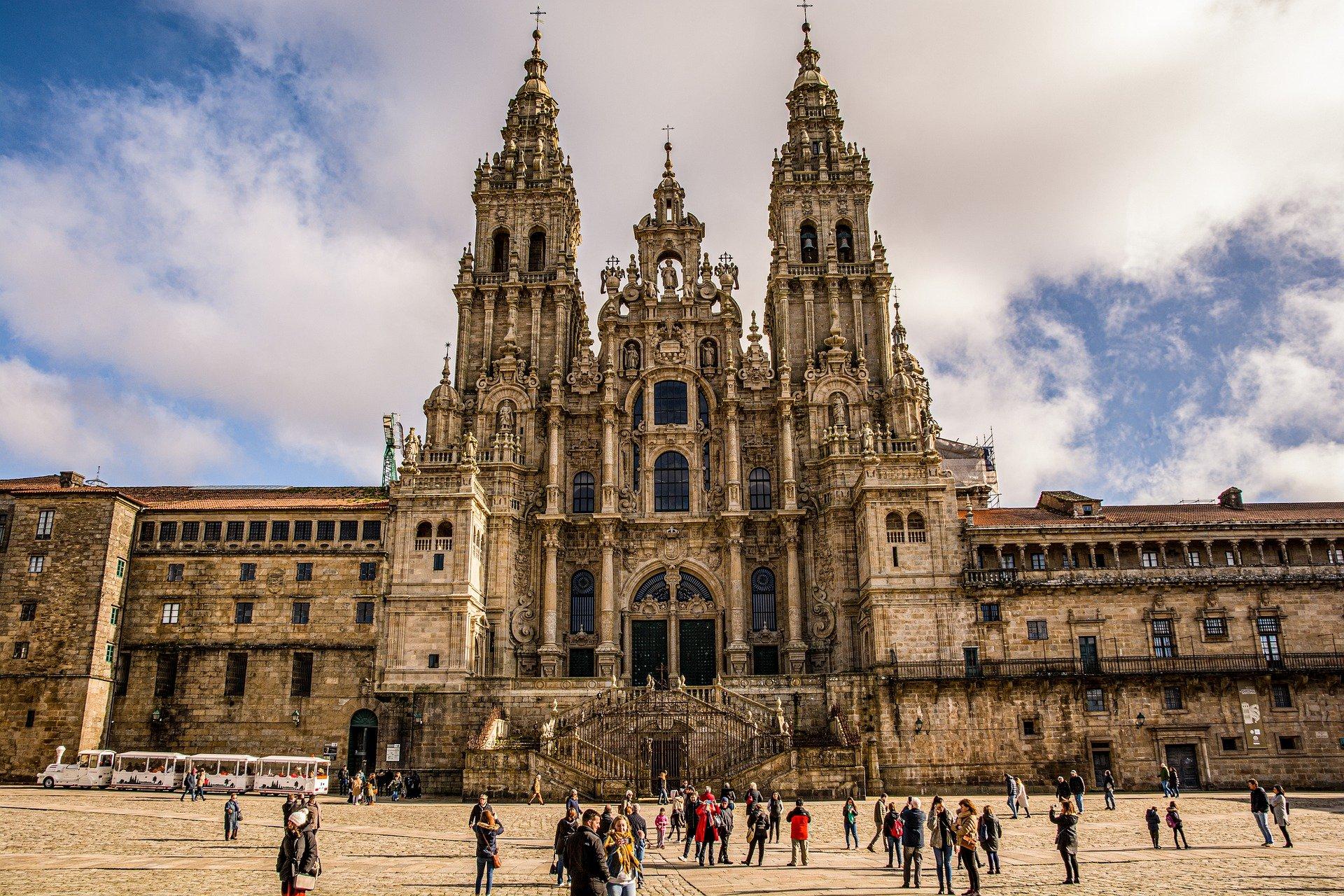 melhores lugares para viajar na América Latina: Santiago