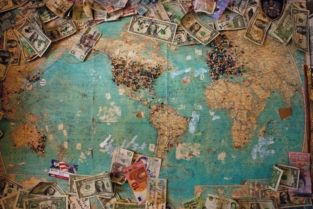 Conheça os países mais baratos (e bonitos) para viajar!