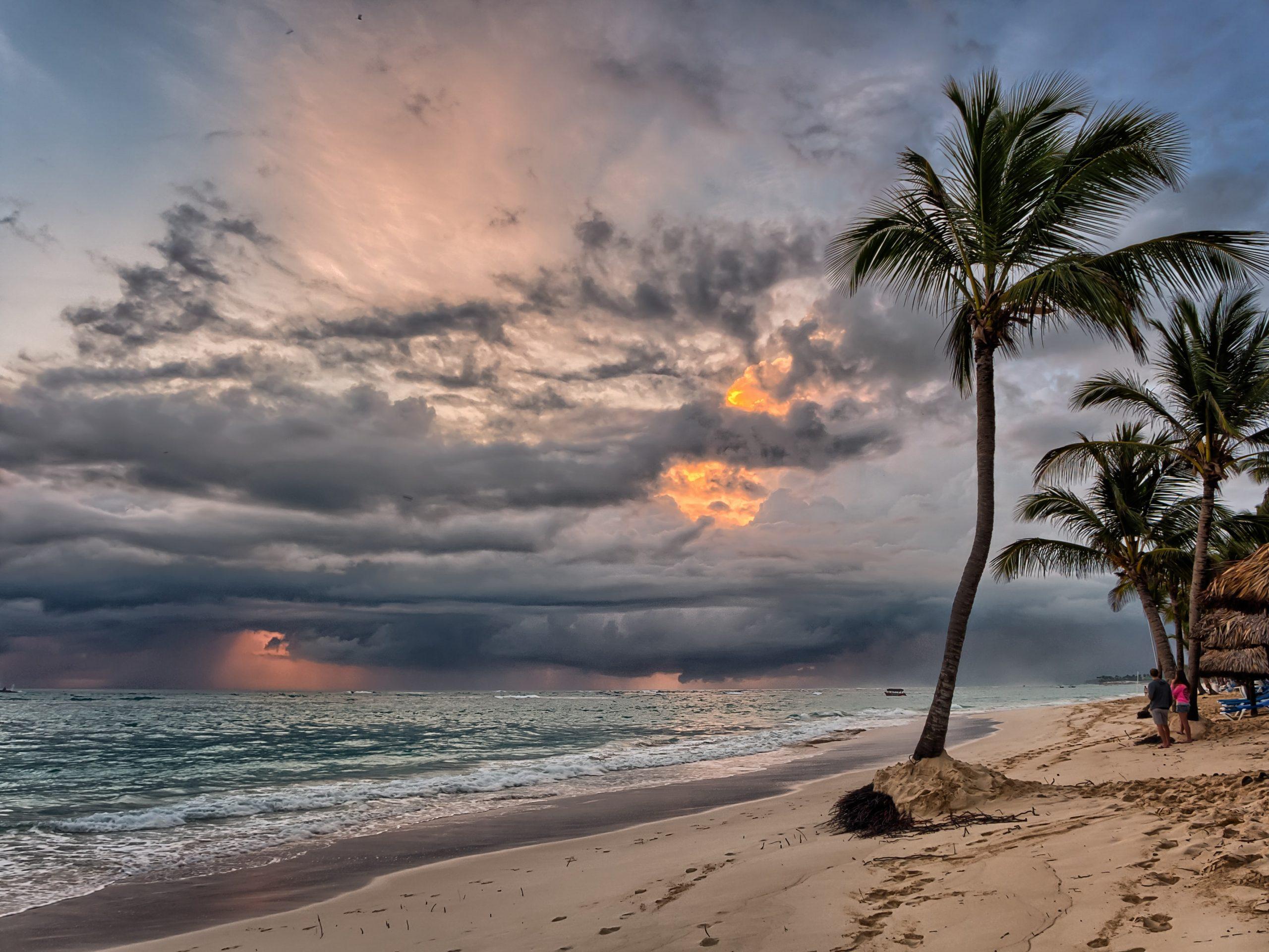 melhores lugares para viajar na América Latina: Punta Cana