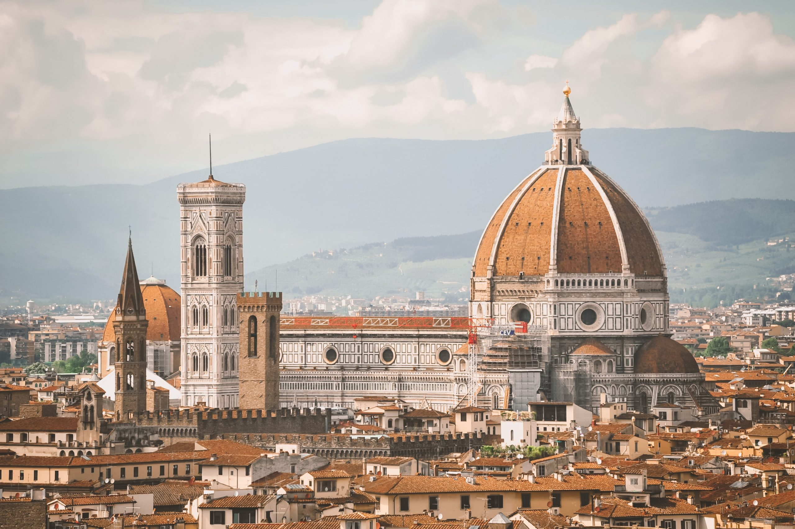 Para quem quer começar no Turismo de Esporte: Toscana de Bike