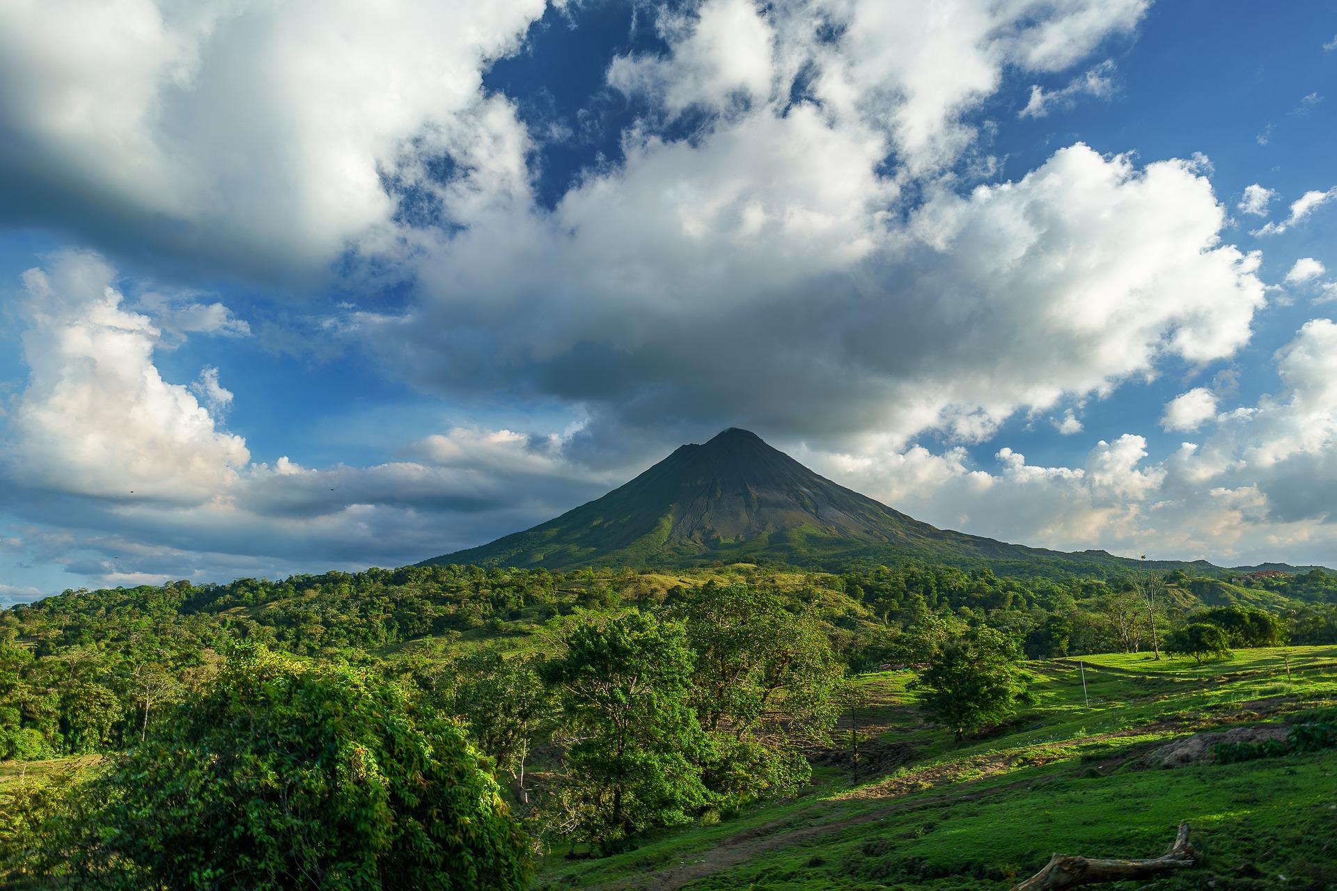 melhores lugares para viajar na América Latina: San José