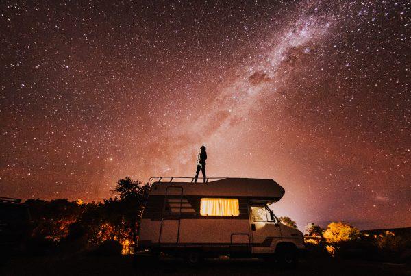 Viagens místicas Os melhores lugares para turismo esotérico no mundo