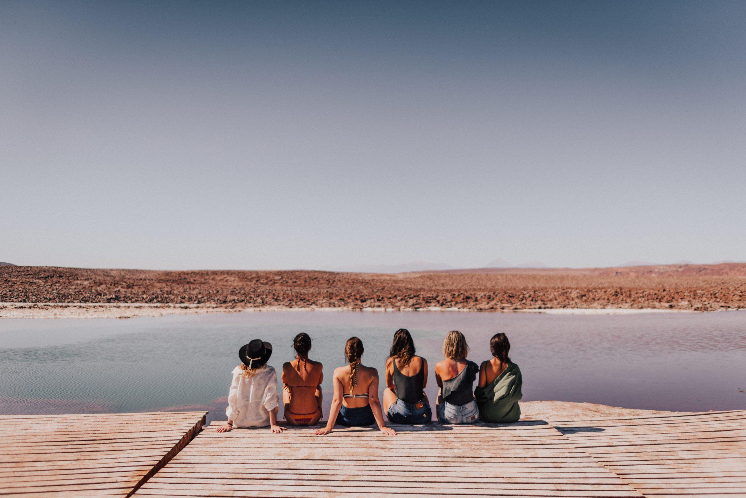 Viagem em grupos guiados O que são as Expedições