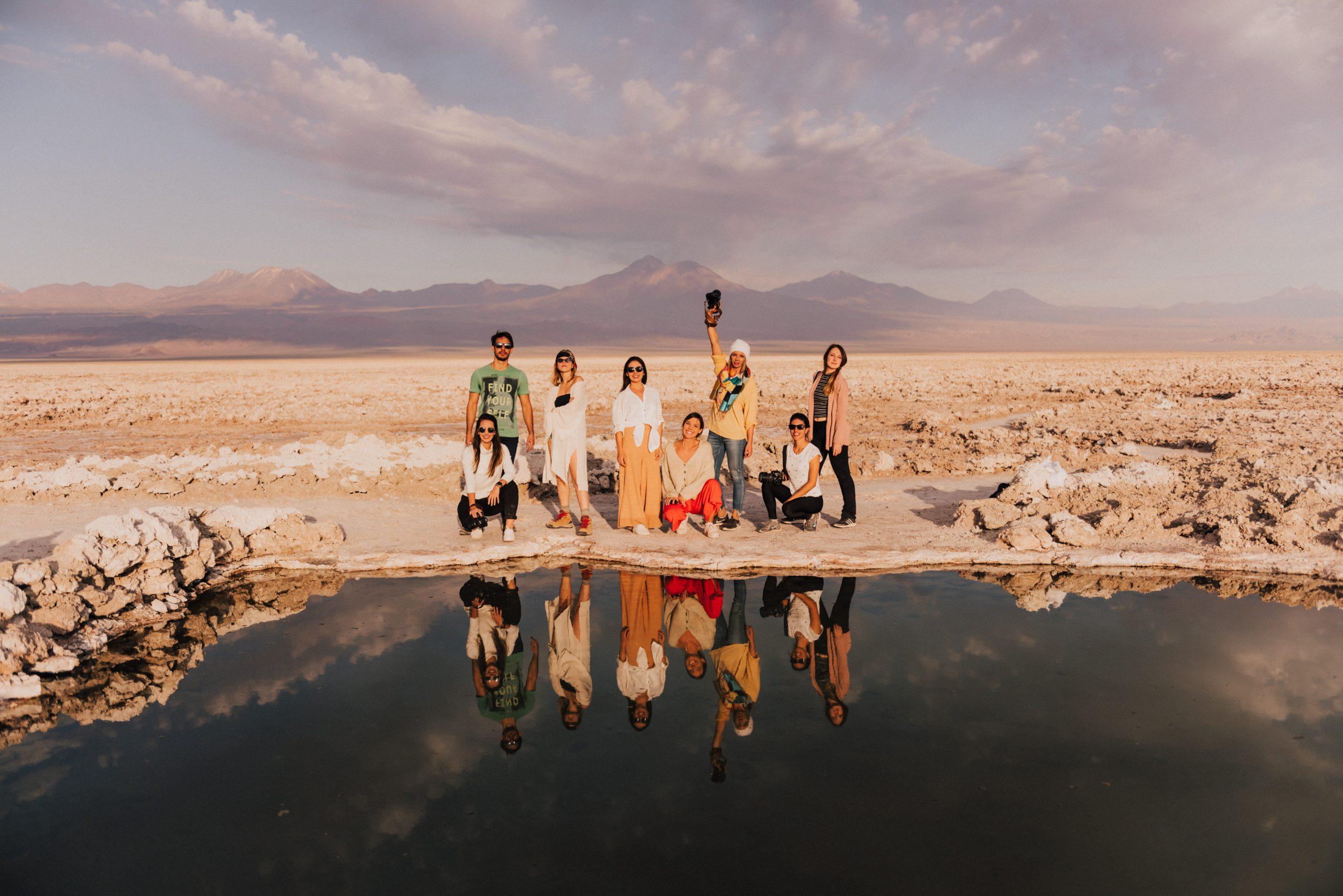 Viajar em Grupo: Conheça como funcionam as Expedições da Welcome Trips
