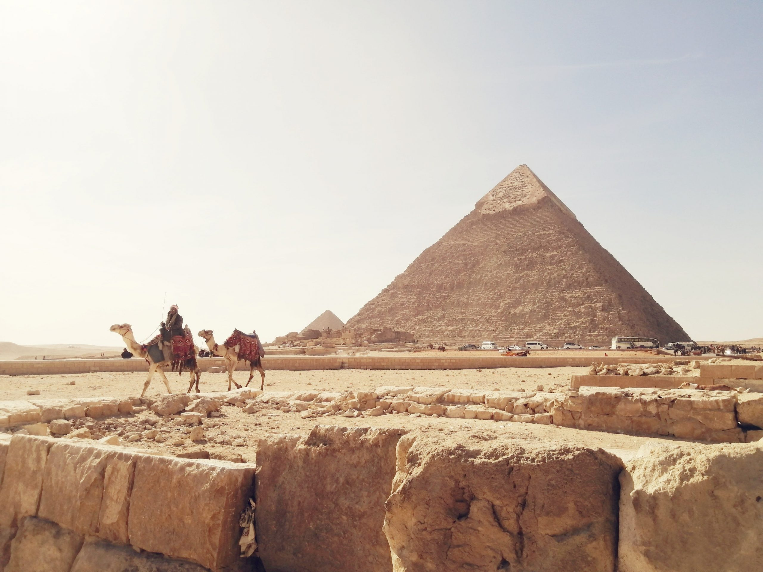 Viajar para o Egito: Confira nosso roteiro completo com todas as dicas!